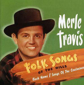 Folk Songs of the Hills , Merle Travis