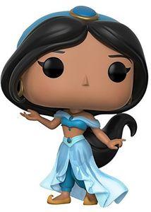 FUNKO POP! DISNEY: Aladdin - Jasmine (New)
