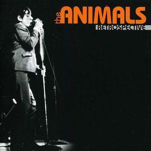 Retrospective , The Animals