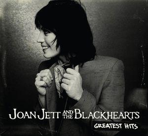 Greatest Hits , Joan Jett and the Blackhearts