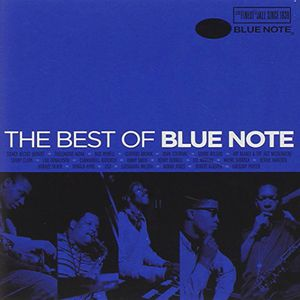Icon: The Best of Blue Note /  Various , Various Artists