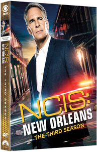 NCIS: New Orleans: The Third Season , Scott Bakula