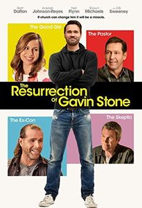 The Resurrection Of Gavin Stone , Shawn Michaels