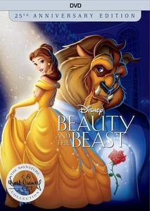 Beauty and the Beast (25th Anniversary) , Robby Benson