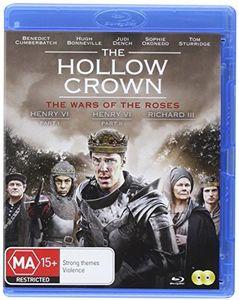 Hollow Crown: Season 2