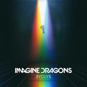 Evolve , Imagine Dragons