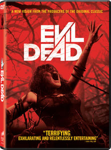 Evil Dead (2013) , Liz Blackmore