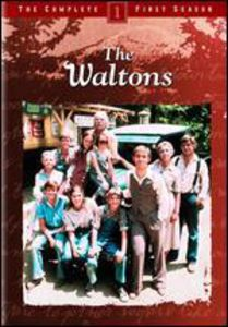 The Waltons: The Complete First Season , David Huddleston