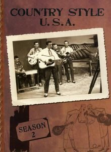 Country Style U.S.A.: Season 2 /  Various