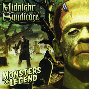 Monsters of Legend , Midnight Syndicate