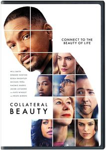 Collateral Beauty , Will Smith