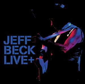Live , Jeff Beck