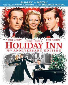 Holiday Inn (75th Anniversary Edition) , Bing Crosby