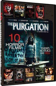 The Purgation: 10 Horror Films