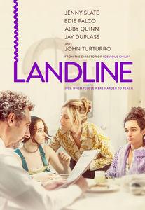 Landline , John Turturro