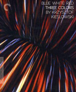 Blue, White, Red: Three Colors by Krzysztof Kieslowski , Irene Jacob