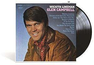 Wichita Lineman , Glen Campbell