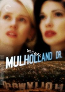 Mulholland Dr. (Criterion Collection) , Naomi Watts