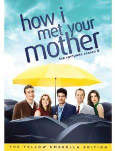 How I Met Your Mother: Season 8 , Neil Patrick Harris