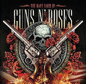 Many Faces of Guns N Roses /  Various [Import] , Various Artists