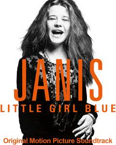 Janis: Little Girl Blue (soundtrack) , Janis Joplin