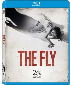 The Fly , Patricia Owens