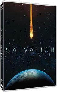 Salvation: Season One , Santiago Cabrera
