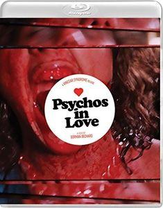 Psychos in Love , Cecilia Wilde