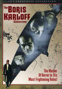 The Boris Karloff Collection , Basil Rathbone