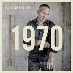 1970 [Import] , Avishai Cohen