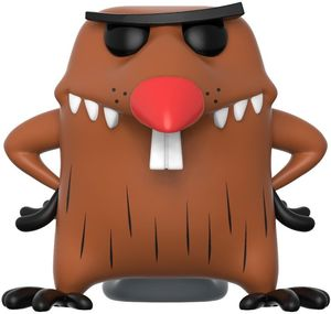 FUNKO POP! TELEVISION: Angry Beavers - Dagget