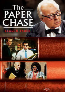 The Paper Chase: Season Three , John Houseman