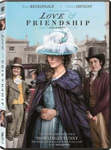 Love and Friendship , Kate Beckinsale