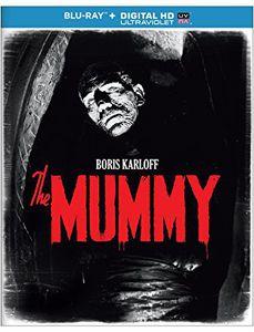The Mummy , Arthur Byron