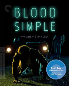 Blood Simple (Criterion Collection) , Frances McDormand