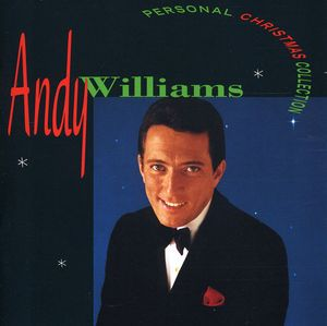 Personal Christmas Collection , Andy Williams