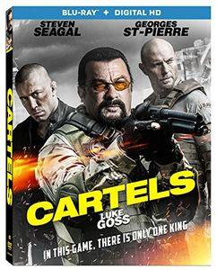 Cartels , Luke Goss