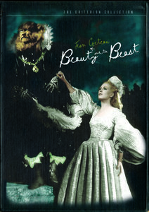 Beauty and the Beast (Criterion Collection) , Marcel Andr