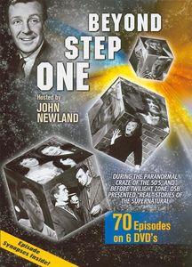 One Step Beyond , John Newland