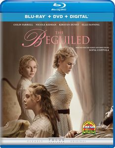 The Beguiled , Nicole Kidman
