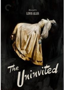The Uninvited (Criterion Collection) , Ray Milland