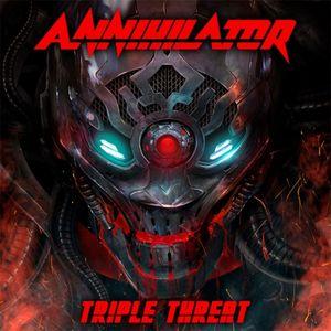 Triple Threat , Annihilator