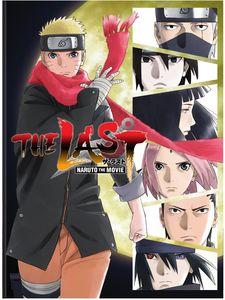 Last: Naruto the Movie