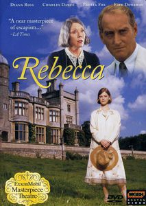 Masterpiece Theater: Rebecca (1997) , Anthony Bate