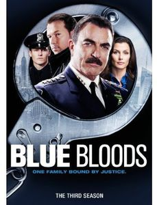Blue Bloods: The Third Season , Henry Ainley
