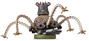 Amiibo: The Legend of Zelda Series - Breath of the Wind: Gaurdian