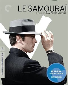Le Samourai (Criterion Collection) , Cathy Rosier