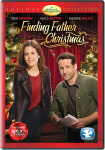 Finding Father Christmas , Niall Matter