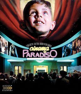 Cinema Paradiso , Philippe Noiret