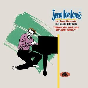 At Sun Records: Collected Works , Jerry Lee Lewis